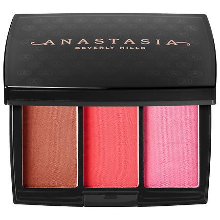 Anastasia blush
