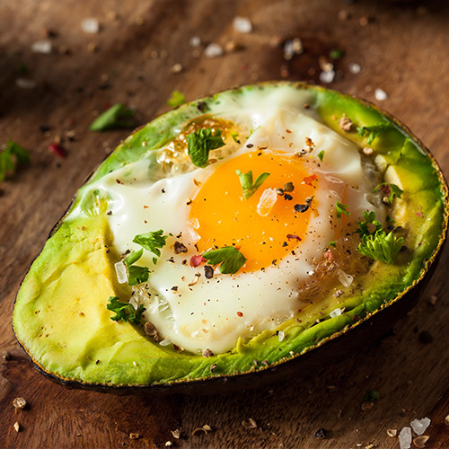 The One Anti-Inflammatory Ingredient You Should Add To Your Eggs To Speed Up Weight Loss