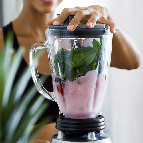 5 Anti-Inflammatory Breakfast Smoothie Recipes You Should Try To Lose 5 Pounds Fast