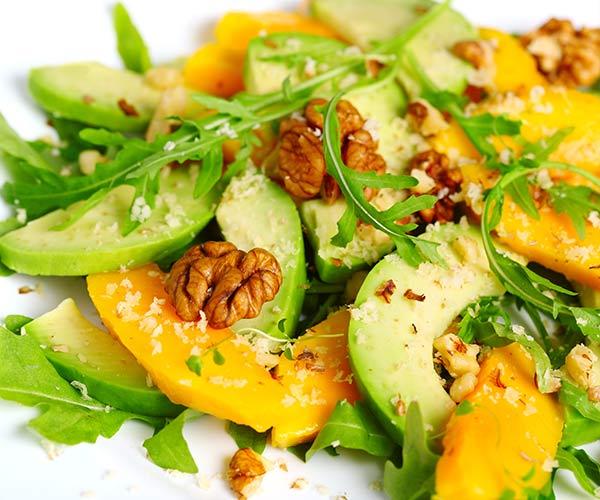 breakfast anti-inflammatory weight loss