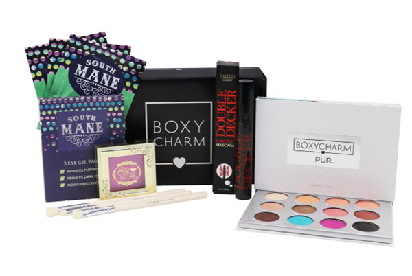 beauty box subscriptions