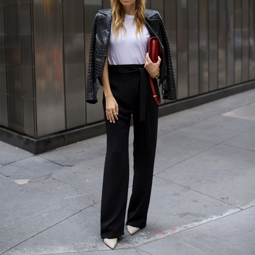 These Are The Best Black Pants Under $15, So You Can Stop Looking