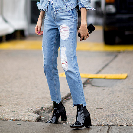 092106eafc1 5 Brands That Make The Best Ripped Jeans Under $50 - SHEfinds