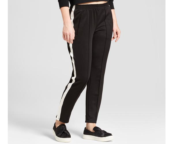target track pants