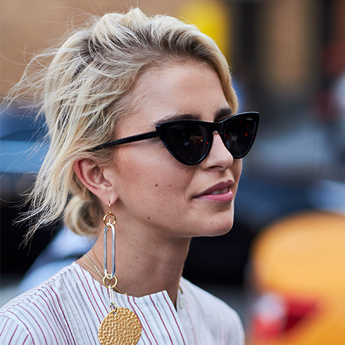 e9e794c50d These Are The Best Cat Eye Sunglasses That Everyone Will Be Buying This  Season