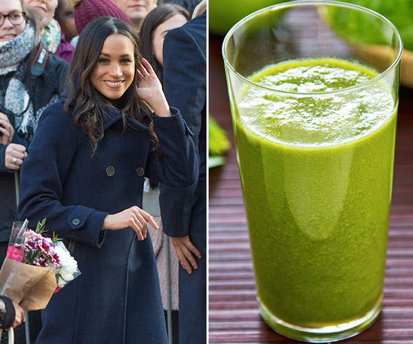 6 Green Juices Celebrities Swear By To Speed Up Their