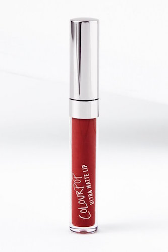 colourpop kat von d everlasting liquid lipstick dupe