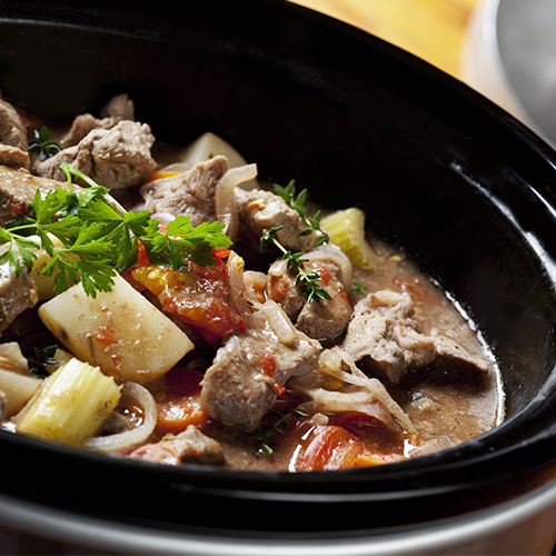 8 High Protein Crockpot Recipes You Should Make For Weight Loss