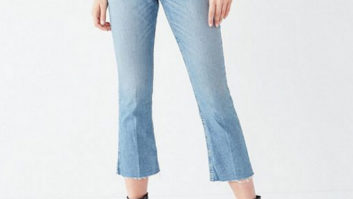 The One Pair Of Jeans You Should Buy For Spring, According To Style Bloggers