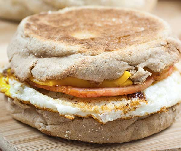 anti-inflammatory egg sandwich recipes