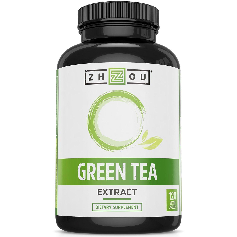 green tea extract supplements