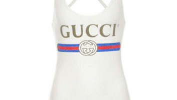 These Gucci Swimsuit Knock-Offs Are Just As Good As The Original--& Under $25