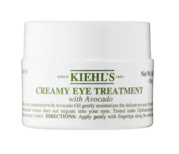 kiehls creamy eye treatment