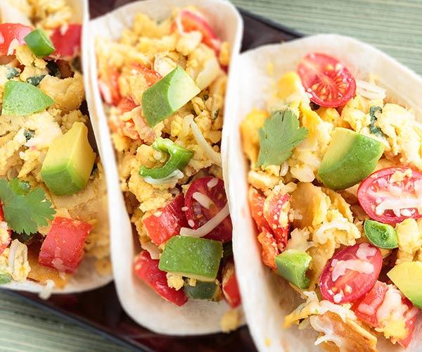 anti-inflammatory egg sandwich recipes