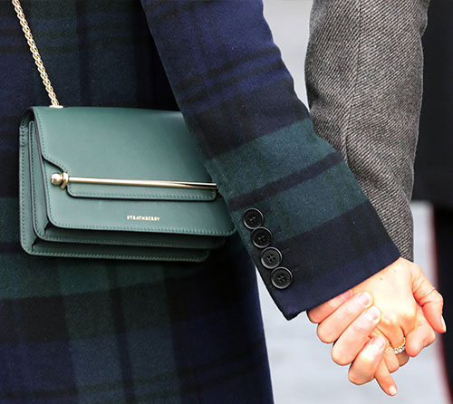 Meghan Markle's Handbag Is SO Good, It Keeps Selling Out