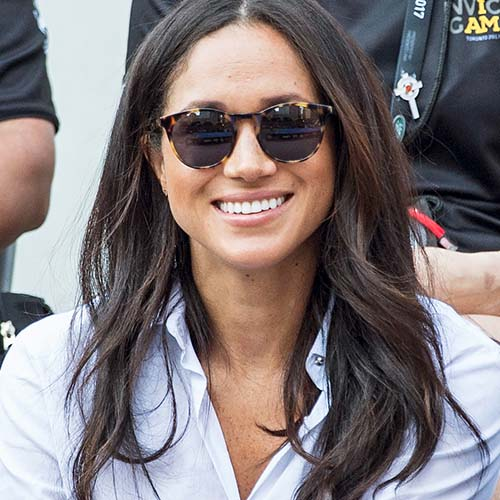 b2a97dcf9a When the Percy Finaly   Co sunglasses that Meghan wore sold out back in  September