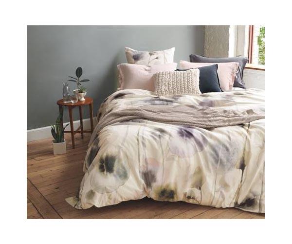 nordstrom treasure & bond floral duvet cover bedset