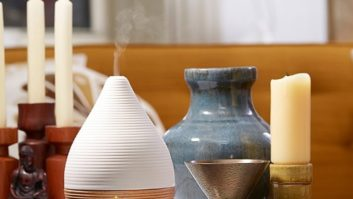 If You're In The Market For A Diffuser For Your Home, This Is Definitely The One To Splurge On