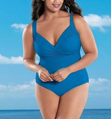 best plus sized swimsuits