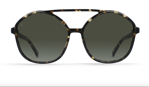 brown torrey sunglasses
