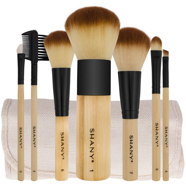 Shany makeup brushes