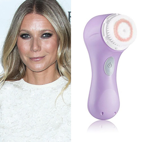 gwyneth paltrow clarisonic purple mia 1