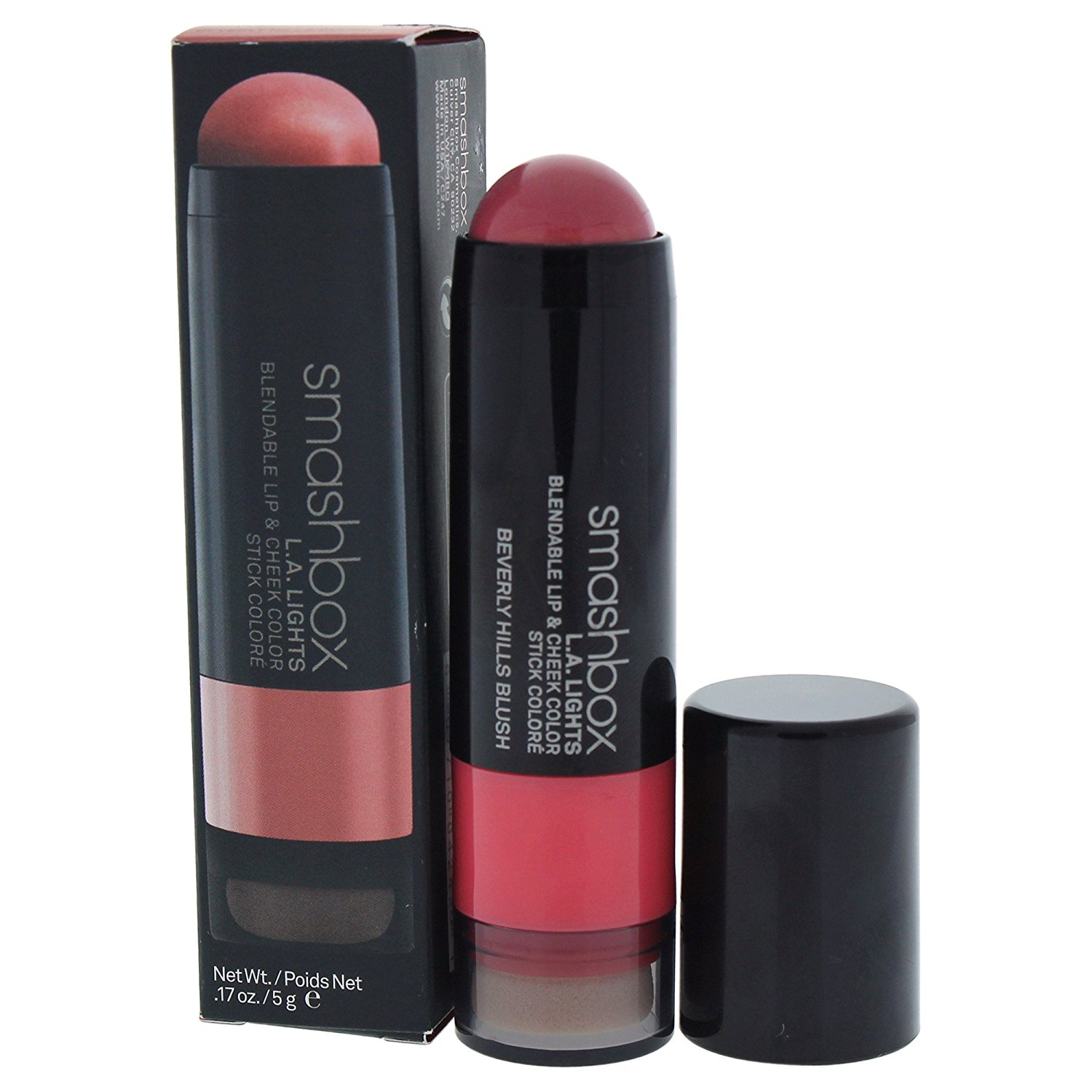 smashbox lip and cheek color