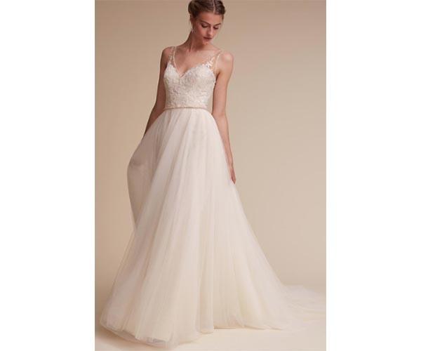 bhldn cassia wedding dress