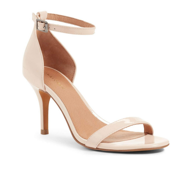 The One Pair Of Heels No One Will Be