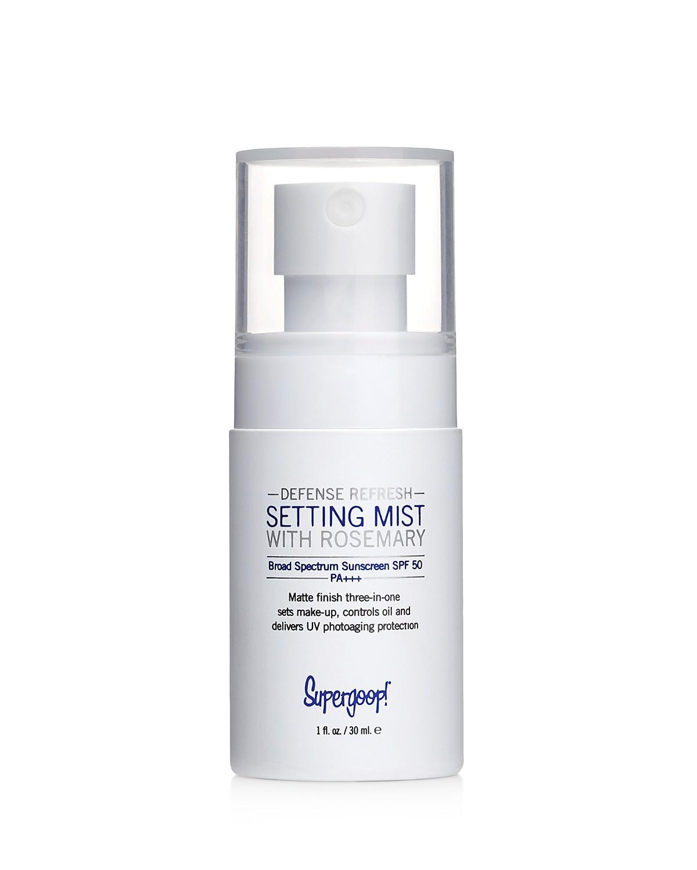 The Best Moisturizing Face Sprays for HydratedSkin