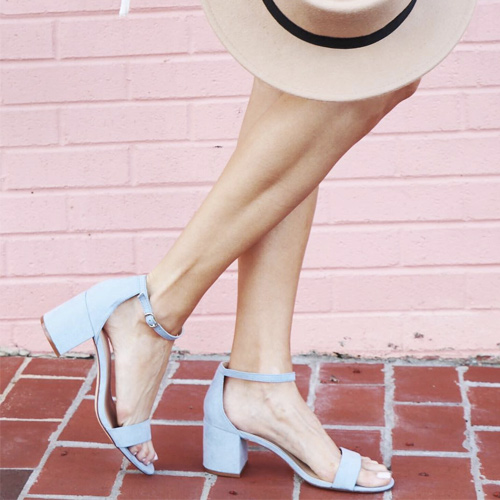 3442a3bb29 The Super Affordable Target Sandals Everyone Needs For Summer - SHEfinds