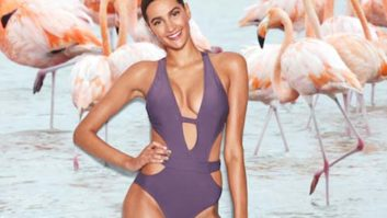 Target Just Dropped 1,200 New Swim Styles--OMG!
