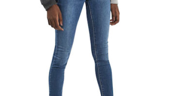 Get These Incredibly Soft Skinny Jeans for 50% Off Right Now