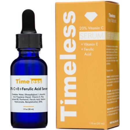 timeless vitamin c serum