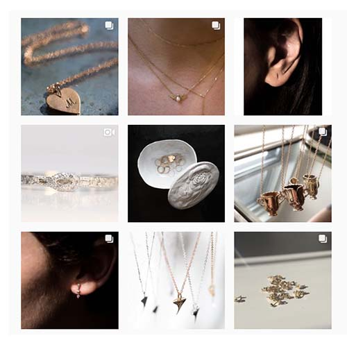a1c46b9822805 Catbird NYC is a popular Instagram-famous jewelry store that is based out  of Brooklyn, New York. The stylish jewelry boutique sells tiny, trendy  rings, ...