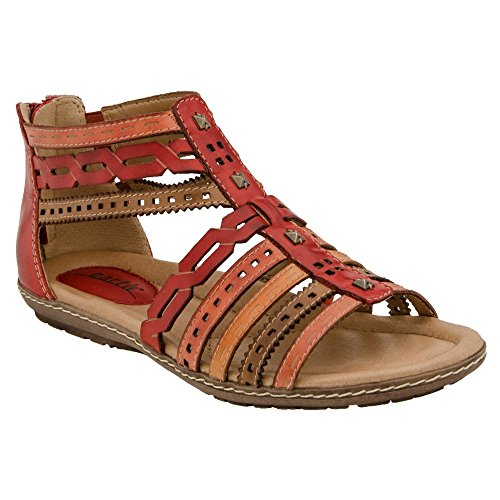 earth women's bay gladiator sandal