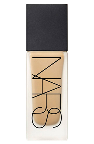 nars all day luminous weightless liquid foundation