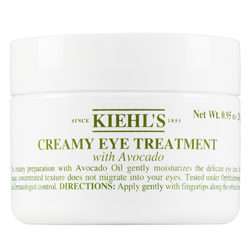 kiehls eye creams that make you look younger