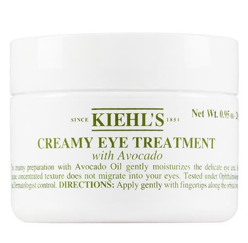 kiehls creamy eye treatment