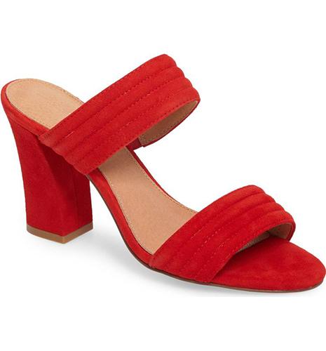 Della Slide Sandal