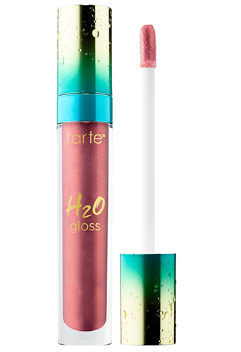 tarte h20 lip gloss