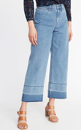 -Edge Jeans