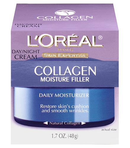 Collagen Moisture