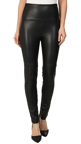Leather Shaping Legging