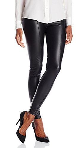 High-Waist Vegan Legging