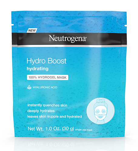 neutrogena hydro boost face mask