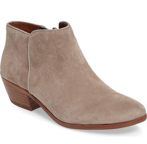 'Petty' Chelsea Boot