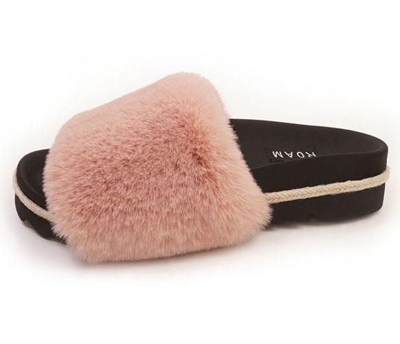 Pink Street Slider