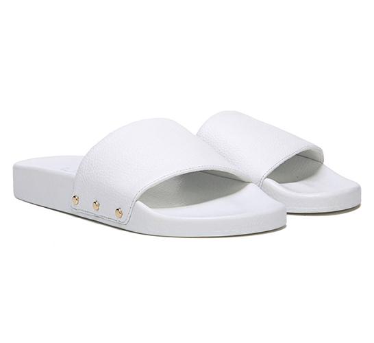 Pisces Slide Sandal