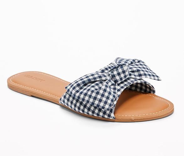 popular sandals
